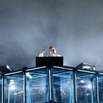 Flume at SnowGlobe Music Festival 2016