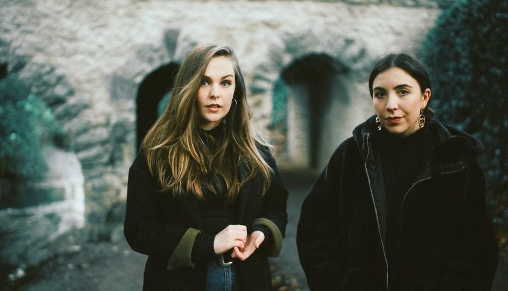 Saint Sister (ie music)