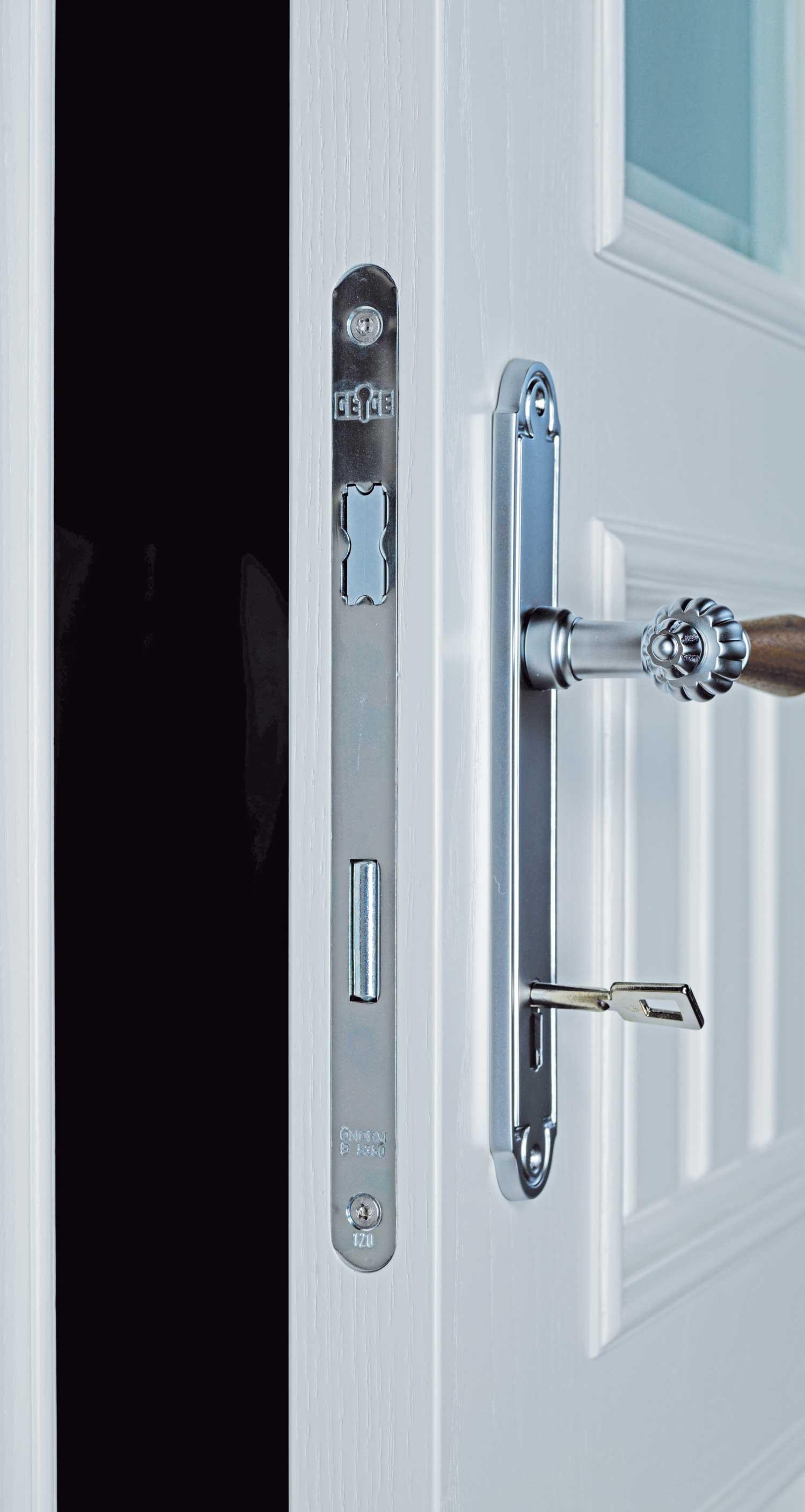 Kaba  Magnetic Door Lock cludo