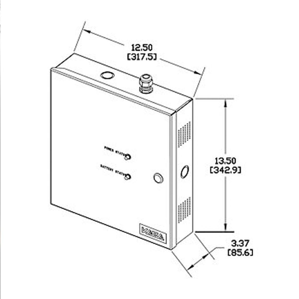 Saflok Quantum RFID RCU/ECU e Saflok Multi-Floor