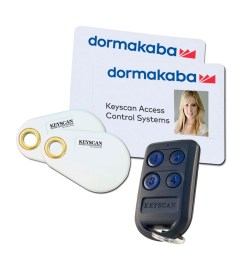 keyscan access control products electronic access dormakabakeyscan k secure 1k high frequency credentials ead 800x800 [ 1200 x 1200 Pixel ]
