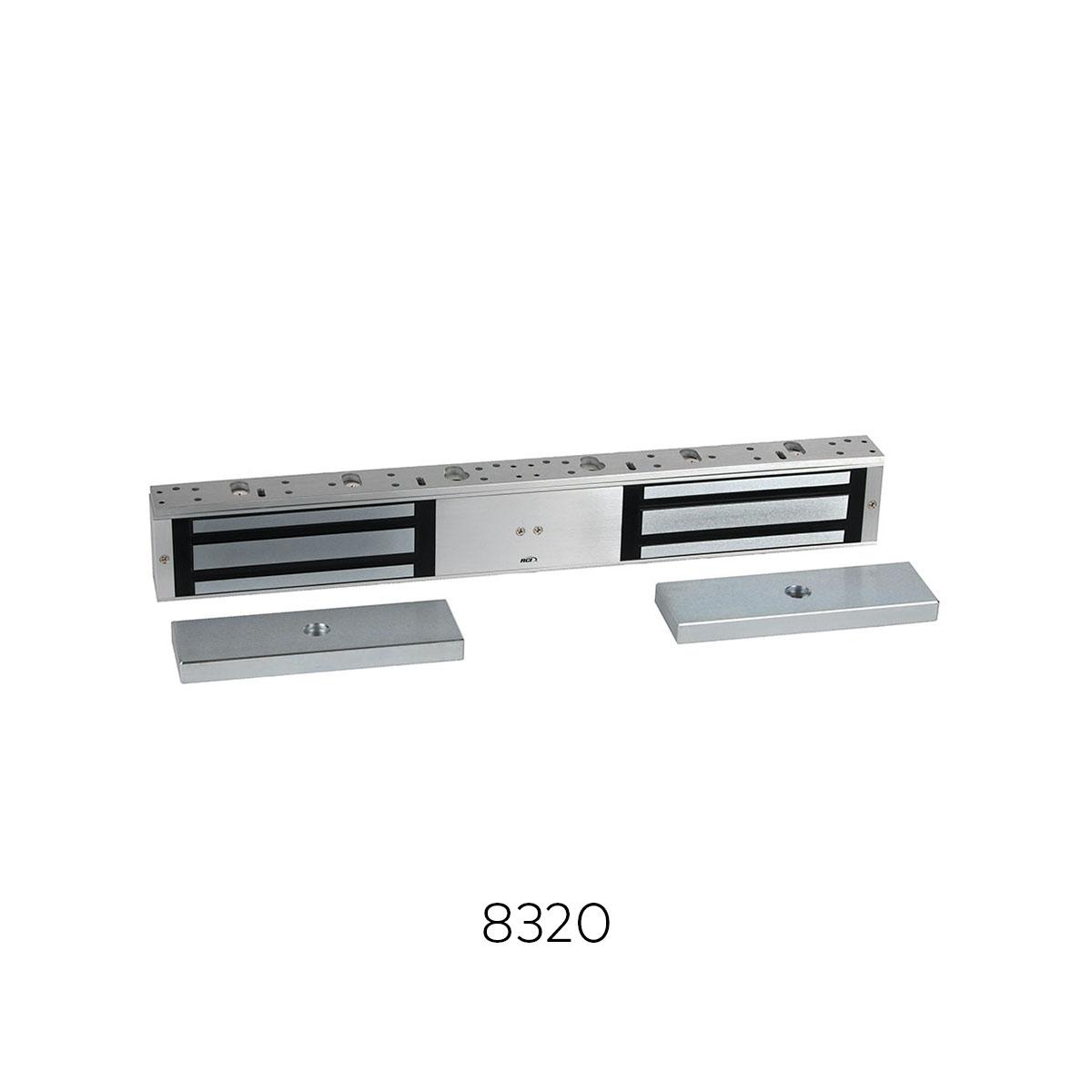 hight resolution of 8320 multimag electromagnetic locks rci ead
