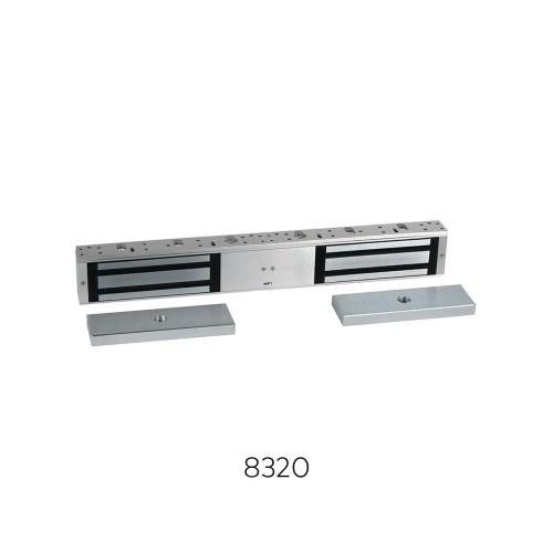 small resolution of 8320 multimag electromagnetic locks rci ead