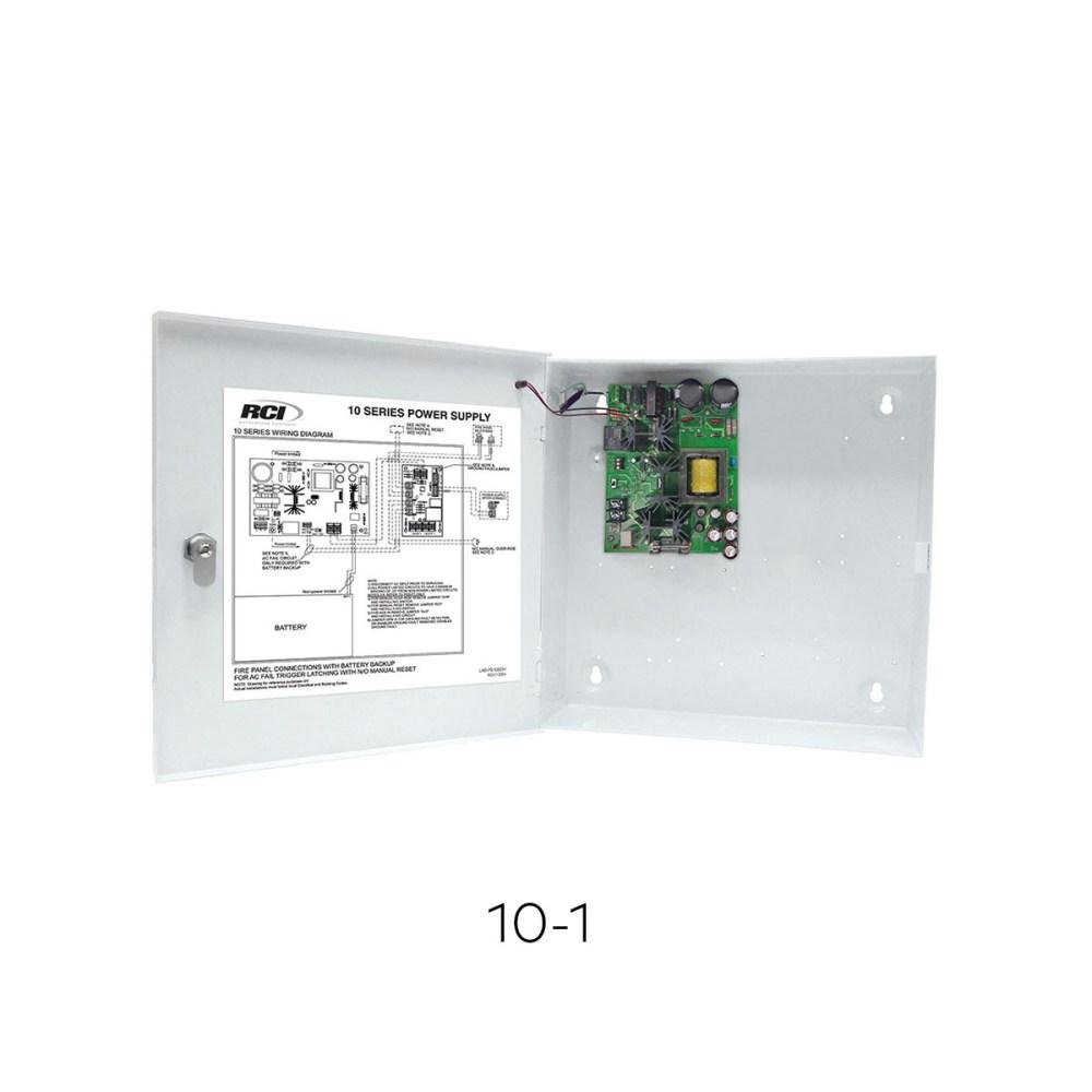 medium resolution of 10 1 power supplies rci ead