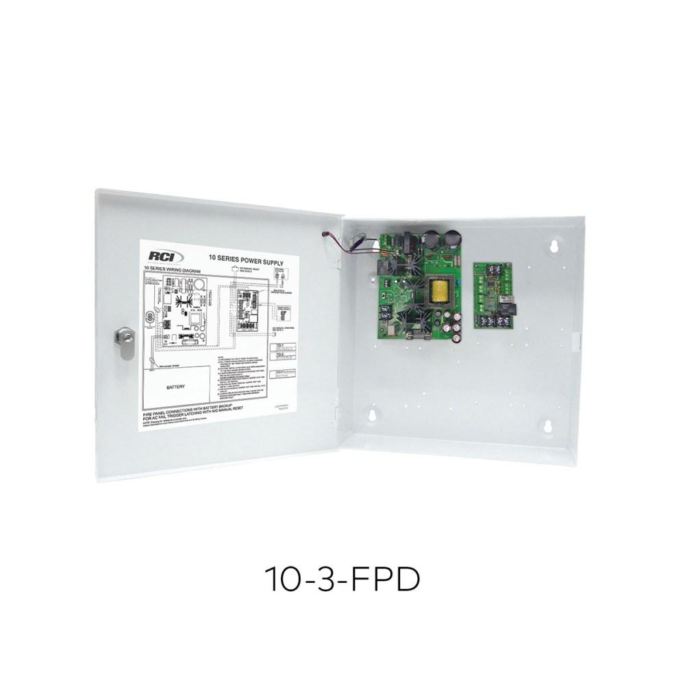 medium resolution of 10 3 fpd power supplies rci ead