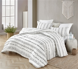 college twin xl comforter sets