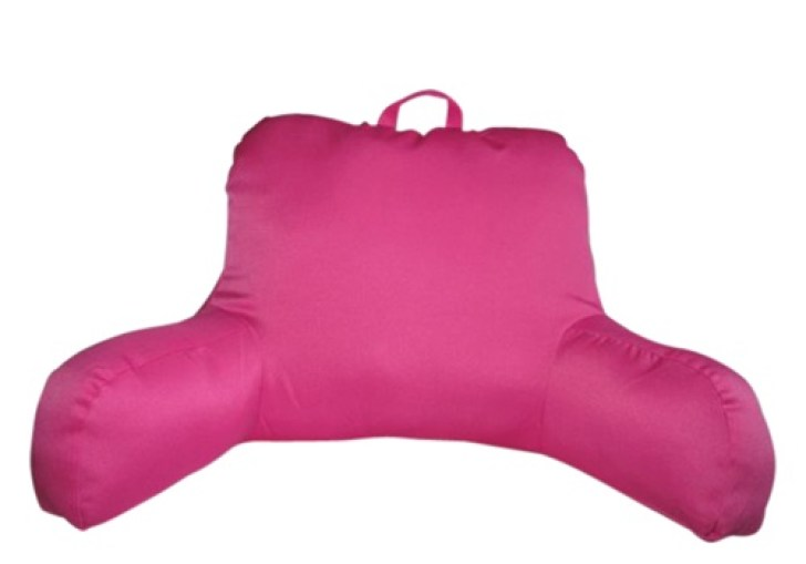 Bed Rest Pillow Pink