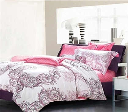 Goodnight Kiss Twin Xl Comforter For College Dorm Bedding