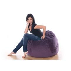 Mini Bean Bag Chair For Living Zero Gravity Patio Xl College Dorm Seat Room