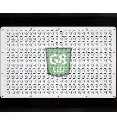 g8led 900 watt led veg flower grow light [ 2000 x 1333 Pixel ]