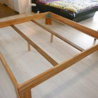 Ein Boxspring Bett selber bauen preiswert und einfach mit ...