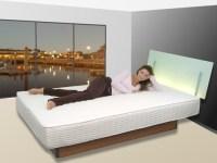 Matratze, Boxspringbett oder Schlafsystem fr Ihren Krper ...
