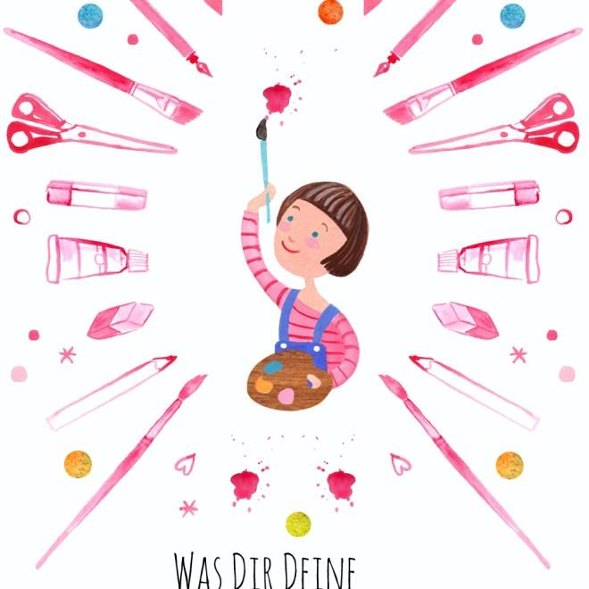 Was Dir Deine Kreativität sagen will - ein paar Gedanken über Kreativität   www.dorokaiser.online.de