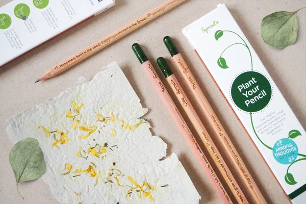 Sprout Stift