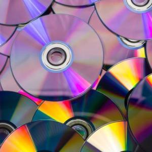 תקליטורים