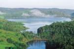 004317 Blackall Range, Montville Baroon Pocket Dam