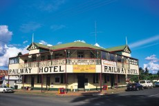 032119 Imbil Railway Hotel in Mary Valley