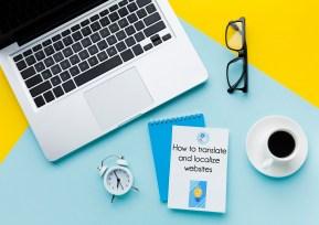 website localization course