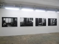 OSLO 10 basement, Basel 2014, scenes