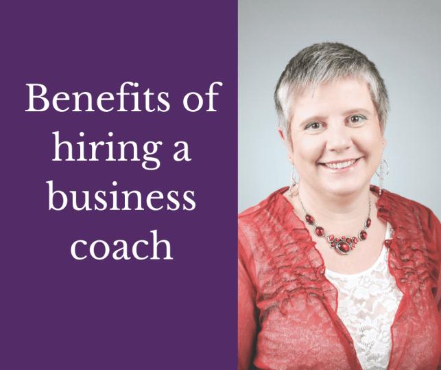 Dorothy K - Business Coach