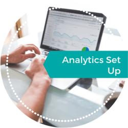 Analytics Set Up