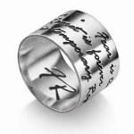 anello a fascia
