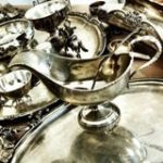 Acquistiamo Argento ed Oro