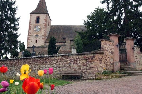 humawihr-elzas-frankrijk-kerk
