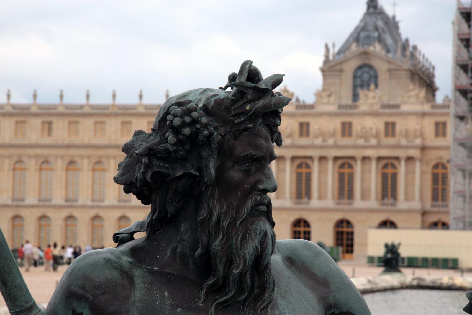 Paleis Van Versailles Lodewijk Xiv.Geschiedenis Van Het Kasteel Van Versailles Dorpen In Frankrijk