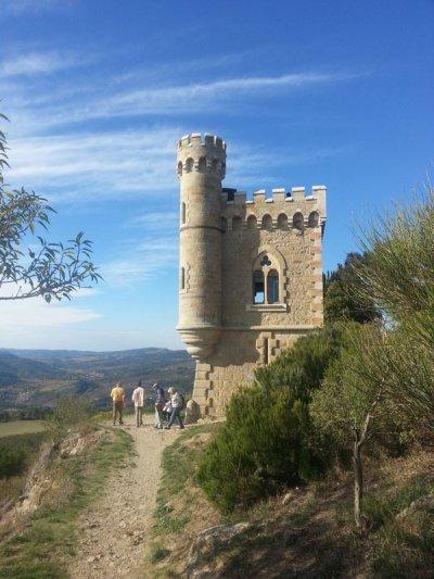 tour-magdala-toren-mysterie-kasteel-Rennes-le-Château-aude