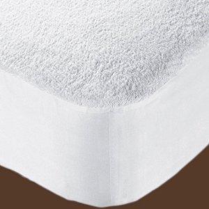 Tata Home – Drap housse imperméable avec coins et élastiques–Hauteur Matelas 25 cm–4Dimensions LETTINO BABY