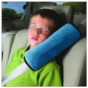 Op.h OP H Siège auto pour enfant de voiture Oreiller protection d'épaule de protection enfant de protection Pad