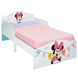 Minnie Mouse – Lit pour enfants