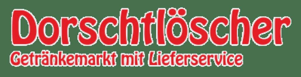 Dorschtlöscher