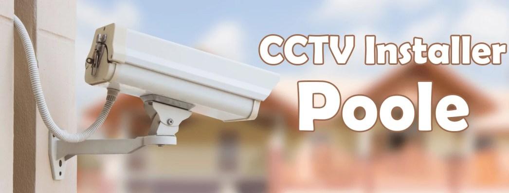 CCTV Installer Poole
