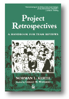 Book - Project Retrospectives