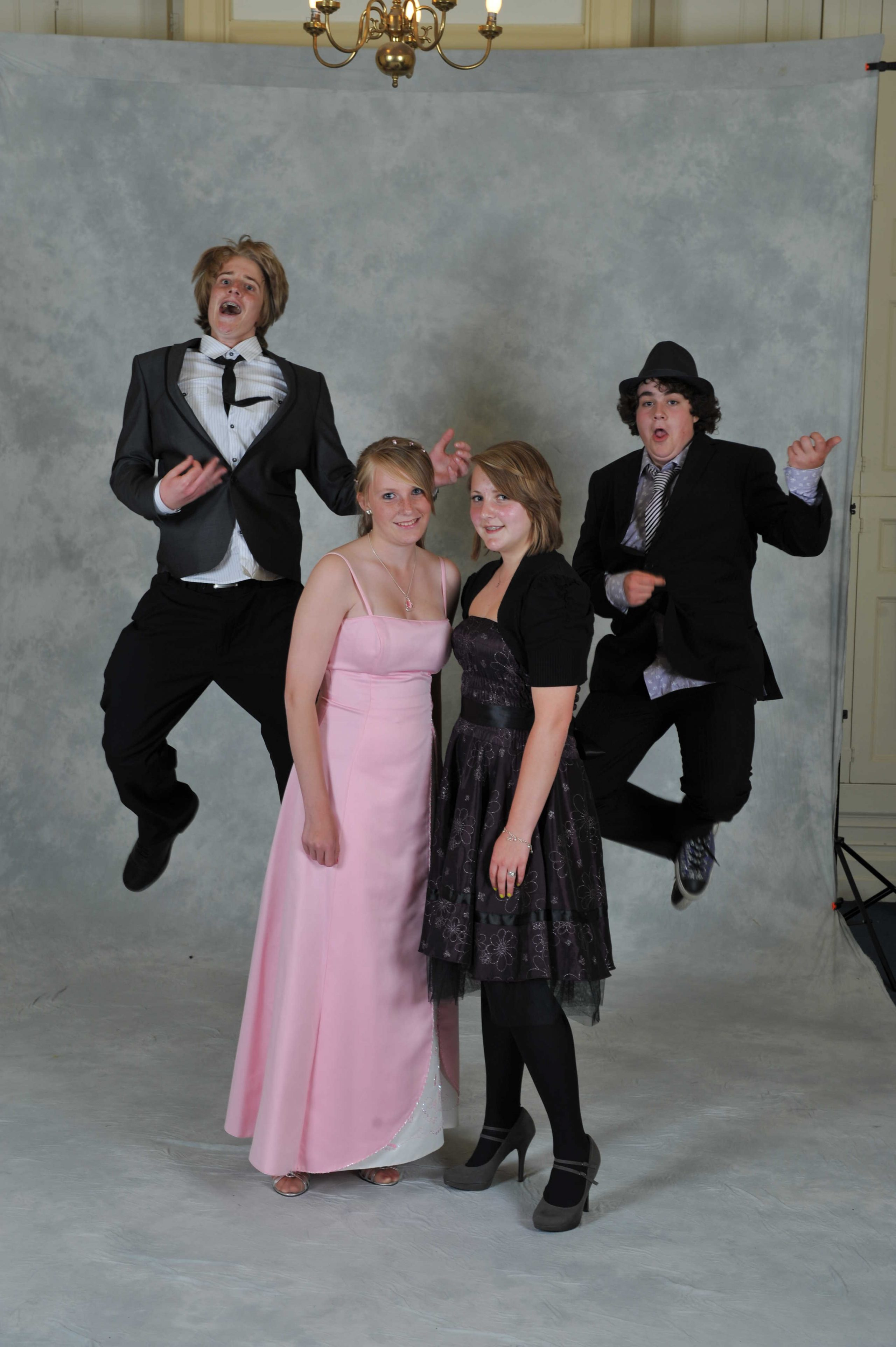 Dorset Prom Photographer Purbeck School Prom 2012 Kingston