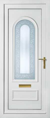 PVC DOORS AND DECORATIVE PANELS