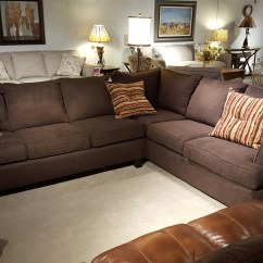 Sofa Bluebell Chaise King Simmons Sectional Roselawnlutheran