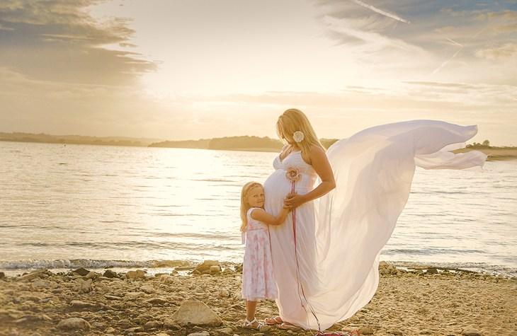 Maternity Photographer Market Harborough