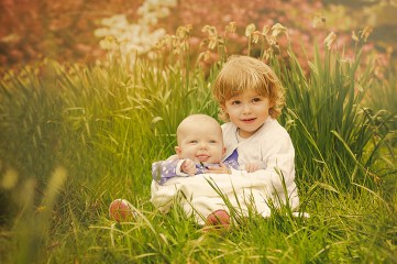 Baby and toddler lifestyle photography