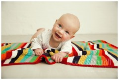 Baby photographer studio and location