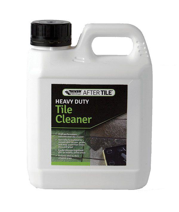 heavy duty tile cleaner 1ltr