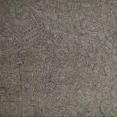 Residential area 2016 60x80 acryl på lærred
