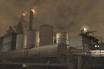 Oil Refinery - Team Grün