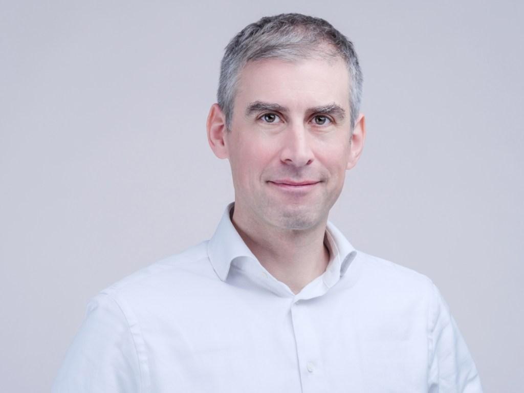 Dr. Jörg Rupp