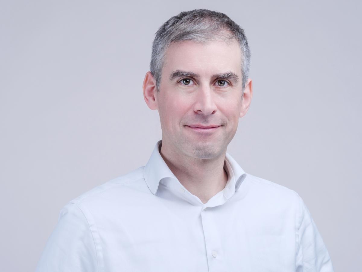 Dr. Jörg Rupp DORUCON