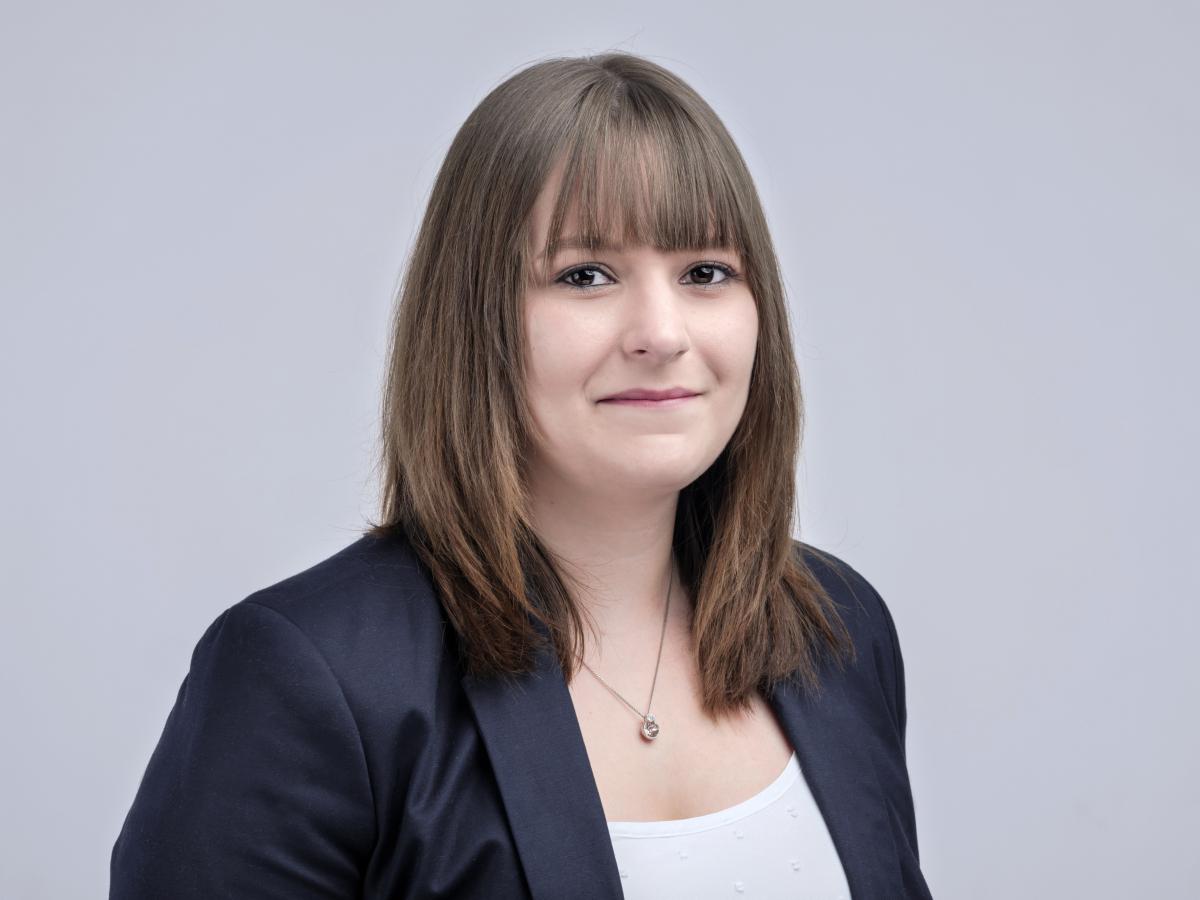 Rabea Egermeier DORUCON