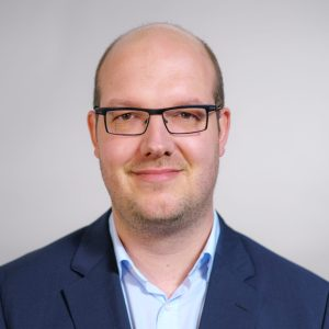 Dr. Alexander Bommer DORUCON