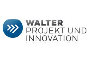 Walter Projekt und Innovation